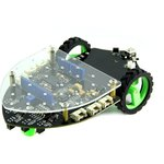 Shield Bot, Роботизированная платформа для Arduino