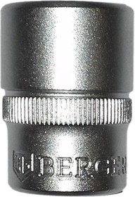 "Головка торцевая BERGER BG2081 1/4"" 6-гранная SuperLock 5.5 мм"
