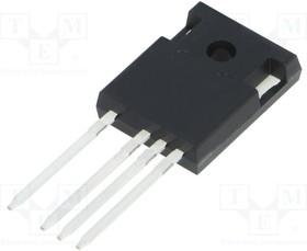 STW57N65M5-4, Транзистор: N-MOSFET; MDmesh™ V; полевой; 650В; 26,5А; 250Вт