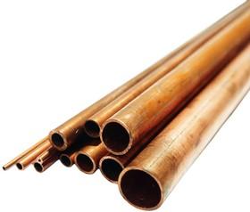 Трубка медная М2тв 18 х 1,5 мм 1 метр