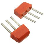 Фото 2/2 КТ315А, Транзистор NPN 25В 0.1А 0.15Вт 250Мгц КТ13