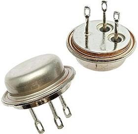 КТ903Б (199*), Транзистор NPN, КТЮ-3-20