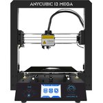 Anycubic i3 Mega DIY Kit, 3D принтер, с дисплеем ...
