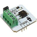 Troyka-Mosfet V3, Силовой ключ на основе IRLR8113/IRL8726 для Arduino проектов