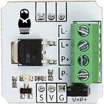 Фото 2/5 Troyka-Mosfet V3, Силовой ключ на основе IRLR8113/IRL8726 для Arduino проектов