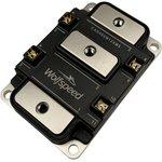 CAB400M12XM3, МОП-транзистор, Двойной N Канал, 395 А ...