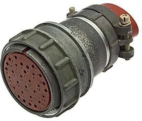 2РМТ42КПН30Г2В1В, Розетка на кабель
