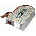 A301-800-F3, DC/AC инвертор, 800Вт, вход 12В ...