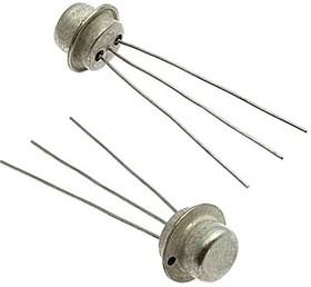 П416А, Транзистор