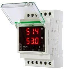 CRT-03, Цифровой регулятор температуры
