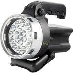 90533, Фонарь поисковый, аккумуляторный, 19 LED