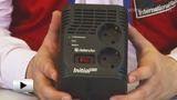 Смотреть видео: AVR Initial 600V Стабилизатор и автоматический регулятор переменного напряжения