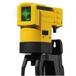 Лазерный уровень Stabila LAX 50G арт.19110