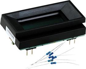 PMLCD 3 1/2, цифровой ЖК-дисплей