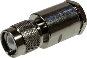 TNC-7406E, Разъем, штекер TNC под обжим RG-213