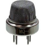 MQ-4, датчик природных газов+метан CH4 300-10000ppm