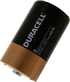 DURACELL LR20-BC2 ALKALINE ( D373 ), батарейка DURACELL LR20, alkaline, ( D,373 ), 1 шт.