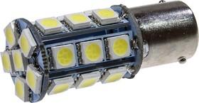 1156 2,8W 24 LED 5050 16-18Lm, Автомобильное освещение