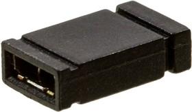 ДЖАМПЕР-8cb(2.54mm), KLS1-203A-C-B-8.0