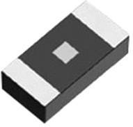 KTR03EZPF1002, SMD чип резистор, 0603 [1608 Метрический], 10 кОм, KTR Series, 350 В, Толстая Пленка, 100 мВт
