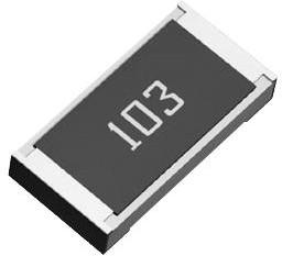 Фото 1/2 KTR18EZPF4304, SMD чип резистор, 4.3 МОм, ± 1%, 250 мВт, 1206 [3216 Метрический], Thick Film, High Voltage