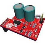 RDC1-0039, Схема управления вентилятором для TAS5630B