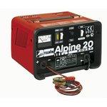 Зарядное устройство TELWIN ALPINE 20 300Вт 12-24В 12-18А 6.4кг