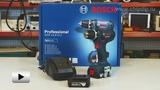 Смотреть видео: Bosch.Аккумуляторная  дрель-шуруповерт GSR 14.4-2-LI