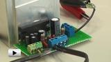 Смотреть видео: Интегральный усилитель мощности TA8205