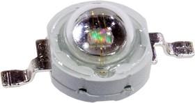ARPL-3W EPS45 Green, Мощный светодиод 3Вт Emitter, чип EPISTAR 45mil