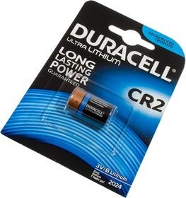 CR2 CR17355, батарейка DURACELL