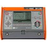 MPI-530, Измеритель параметров электробезопасности