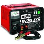 Пускозарядное устройство TELWIN LEADER 220 START 230V