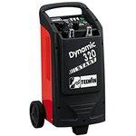 Пуско-зарядное устройство TELWIN DYNAMIC 420 START ...