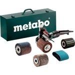 Шлифователь щеточный METABO SE 17-200 RT (602259500) 1700Вт SET