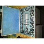 Фото 2/4 Цанговый патрон MK3 с цангами Vertex ER 40 для JMD-3 50000180