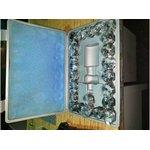 Фото 4/4 Цанговый патрон MK3 с цангами Vertex ER 40 для JMD-3 50000180