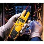 Фото 2/3 T5-600, Электрический тестер для измерения напряжения, силы тока и проверки целостности цепи (Госреестр)