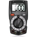 DT-660, Мультиметр цифровой