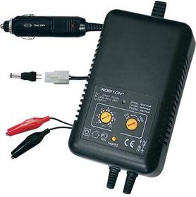 Фото 1/2 SmartHobby, Устройство зарядное для аккумуляторных сборок Ni-Mh/Ni-Cd(2.8 -14В)