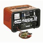 Зарядное устройство TELWIN ALPINE 18 200Вт 12-24В 8-14А 3.7кг