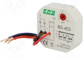 BIS-403, Реле установочное бистабильное