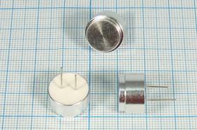 Ультразвуковой герметичный, комбинированный приёмник/передатчик 40кГц, 14x9мм с круговой диаграммой направленности 70град, TR40-14,4A0Z-01