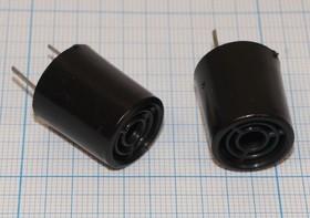 Ультразвуковой комплект приёмник + передатчик 40кГц, 18x21мм, УМ-1 комплект-пара