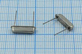 кварцевый резонатор 10.235МГц в низком корпусе ЧВ,без нагрузки, 10235 \ ЧВ\S\ 20\ 40/-10~60C\РК351ЧВ-7АТ\1Г