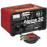 Зарядное устройство TELWIN ALPINE 50 BOOST 230V 12-24V