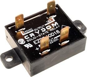 EZE240D18, реле твердотельное 15-32VDC 18А/240VAC