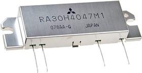 RA30H4047M1-101, 400-470МГц 30Вт 12.5В