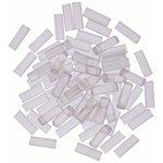 Клеевые стержни для Gluey 7x20 мм 70 шт. прозрачные