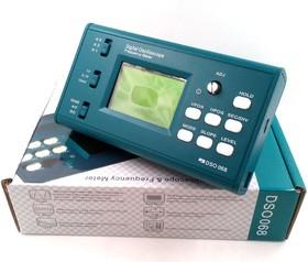 Фото 1/2 DSO 068 kit, Осциллограф портативный карманный 3МГц